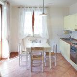 Venere – soggiorno/cucina