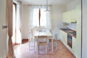 Venere cucina/sala da pranzo